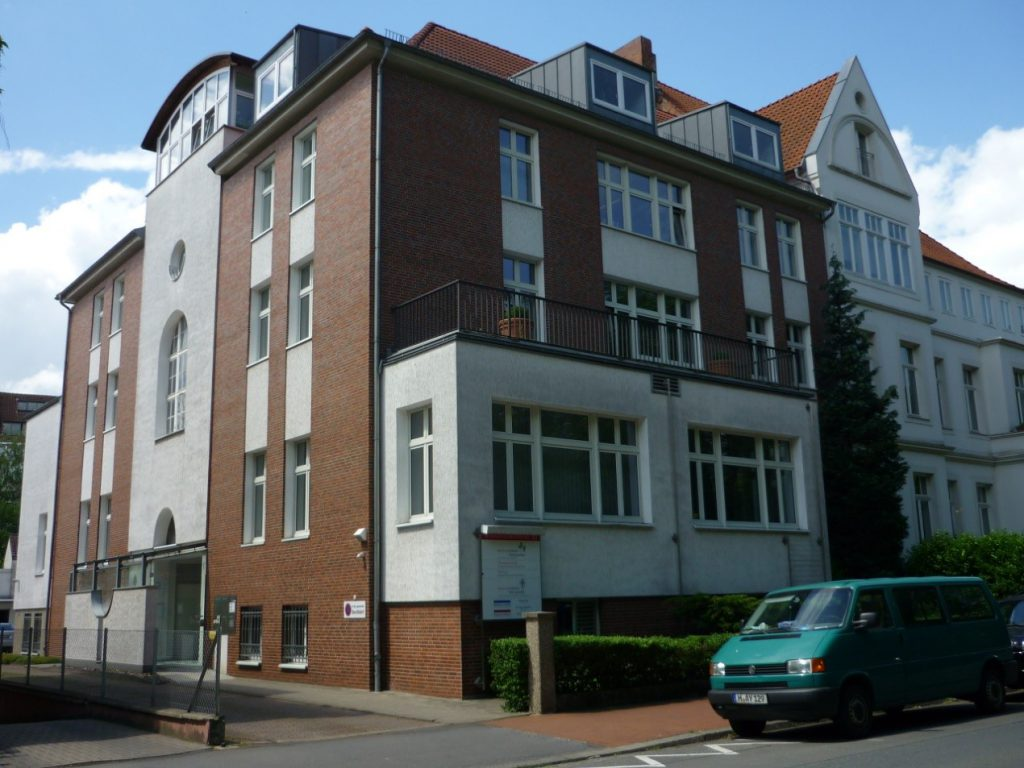 Versorgungswerk der Ingenieurkammer Niedersachsen