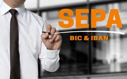 Imagebild: SEPA kommt auch für das Versorgungswerk