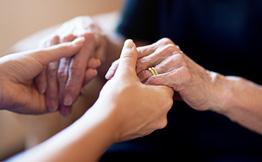 Imagebild: Pflegeunterstuetzungsgeld